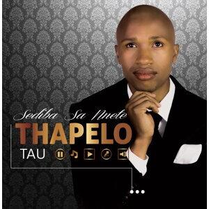 Thapelo Tau 歌手頭像