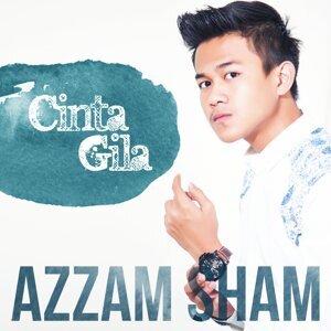Azzam Sham 歌手頭像