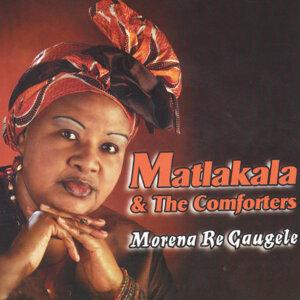 Matlakala & The Comforters 歌手頭像