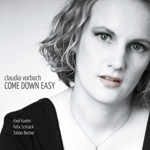 Claudia Vorbach 歌手頭像
