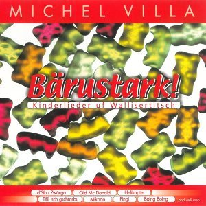Michel Villa 歌手頭像