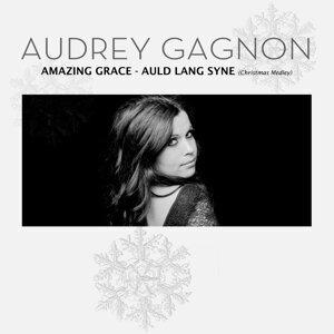 Audrey Gagnon 歌手頭像