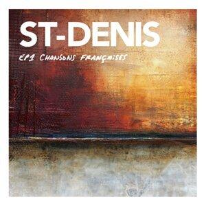 St-Denis 歌手頭像