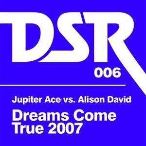 Jupiter Ace, Alison David 歌手頭像