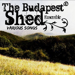 Budapest Shed Ensemble 歌手頭像
