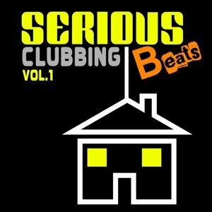 Serious Beats Clubbing, Vol. 1 歌手頭像
