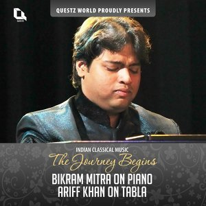 Bikram Mitra 歌手頭像