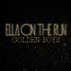Ella On The Run