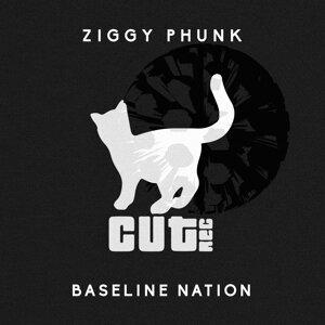 Ziggy Phunk 歌手頭像