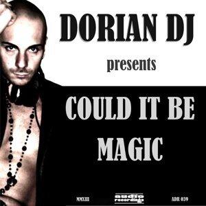 Dorian DJ 歌手頭像