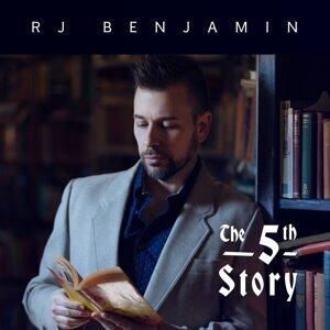 RJ Benjamin