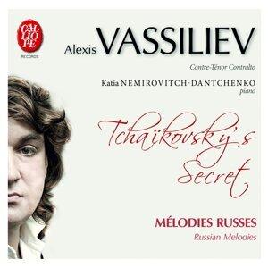 Alexis Vassiliev, Katia Nemirovitch-Dantchenko 歌手頭像