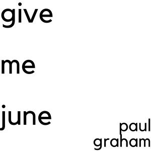 Paul Graham 歌手頭像