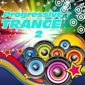 Progressive Trance, Vol. 2 歌手頭像