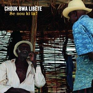 Chouk Bwa Libète 歌手頭像