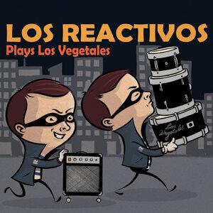 Los Reactivos