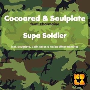 Cocoared, Soulplate 歌手頭像