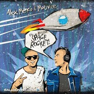 Alex Menco, Motivee 歌手頭像