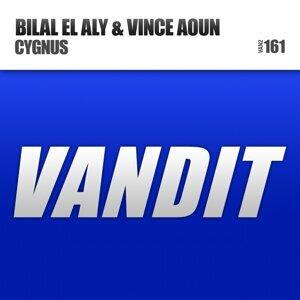 Bilal El Aly, Vince Aoun