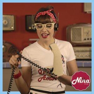 Nina Diaz Pineda 歌手頭像