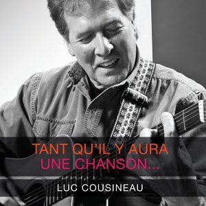 Luc Cousineau 歌手頭像