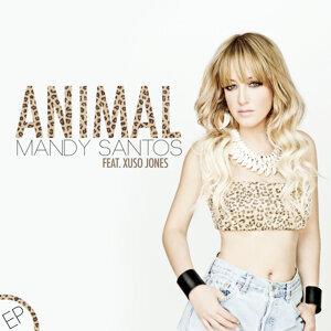 Mandy Santos 歌手頭像