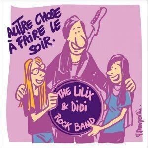 The Lilix & Didi Rock Band 歌手頭像