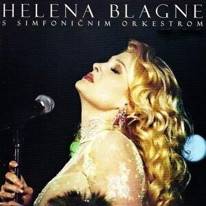 Helena Blagne, Symphonica Simfoničnim Orkestrom 歌手頭像