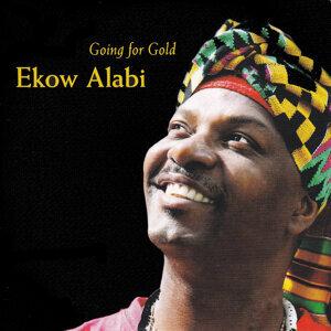 Ekow Alabi
