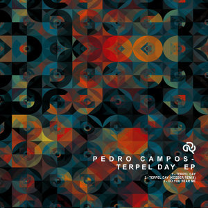 Pedro Campos 歌手頭像