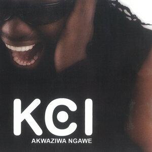 KCI 歌手頭像