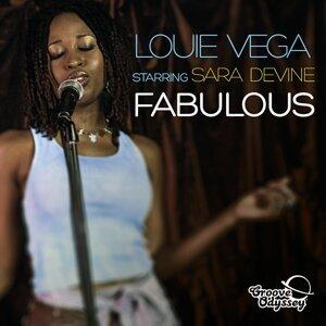 Louie Vega, Sara Devine 歌手頭像