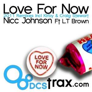 Nicc Johnson 歌手頭像