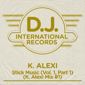 K-Alexi