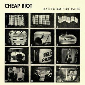 Cheap Riot 歌手頭像