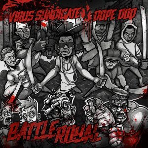 Virus Syndicate, Dope D.O.D.