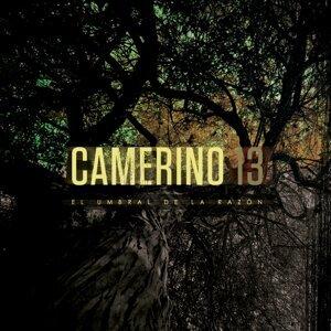 CAMERINO 13 歌手頭像