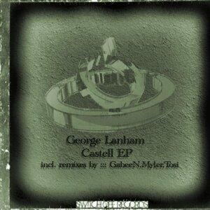 George Lanham 歌手頭像