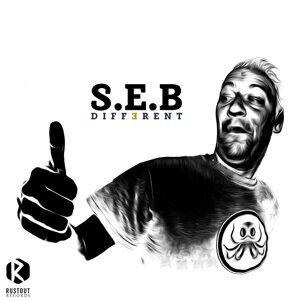 S.E.B 歌手頭像