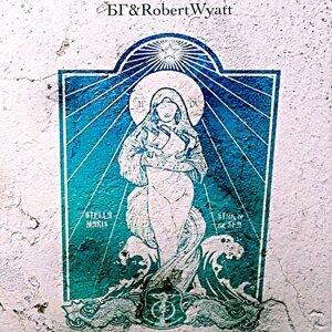 Борис Гребенщиков, Robert Wyatt 歌手頭像