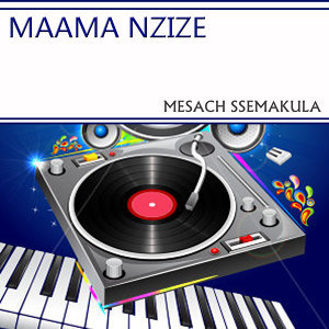 Mesach Ssemakula