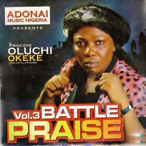 Princess Oluchi Okeke 歌手頭像