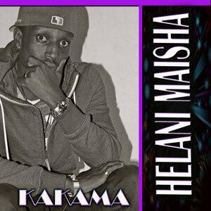Kakama 歌手頭像
