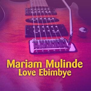 Mariam Mulinde