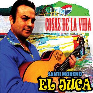 """Santi Moreno """"El Juca"""" 歌手頭像"""