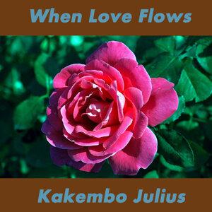 Kakembo Julius 歌手頭像