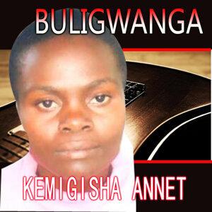 Kemigisha Annet 歌手頭像