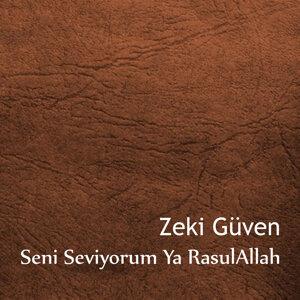 Zeki Güven 歌手頭像
