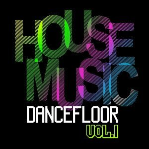 House music dancefloor vol.1 歌手頭像