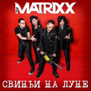 The Matrixx 歌手頭像